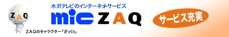 mic ZAQ