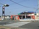(有)小沢商会 セルフステーション北上東
